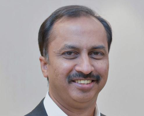 Vivekanand Ramgopal