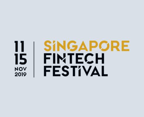 Lloyd's & Partners goes Fintech Festival 2019